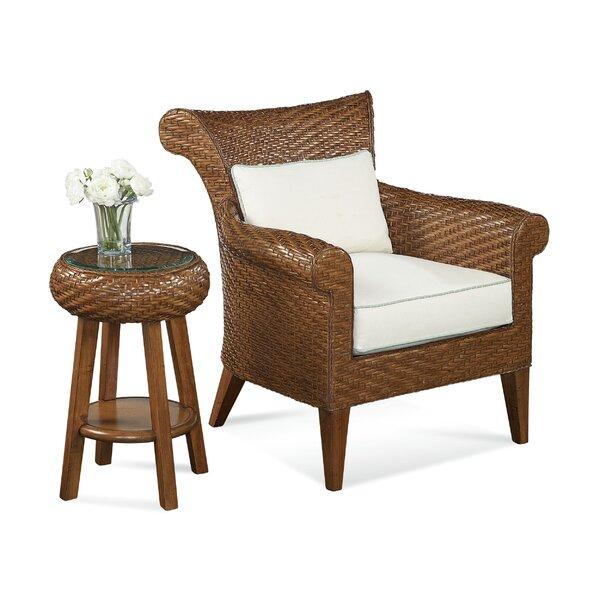 Laurel Armchair by Braxton Culler