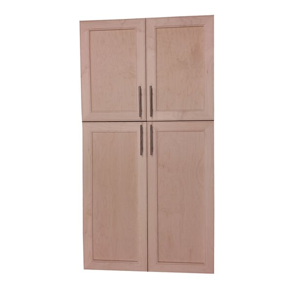 Village 61 Kitchen Pantry by WG Wood Products