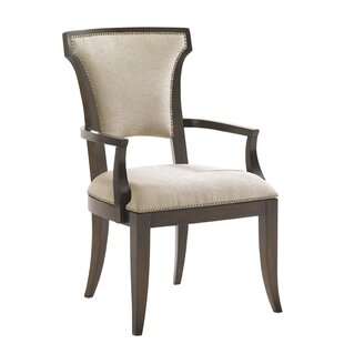 Savings Tower Place Seneca Upholstered Dining Chair Compare prices