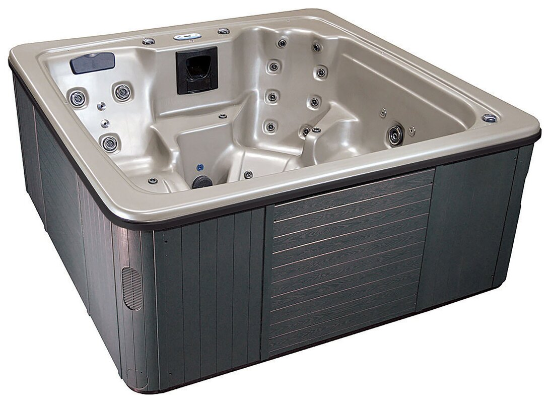 Galaxy 6-Person 41-Jet Spa
