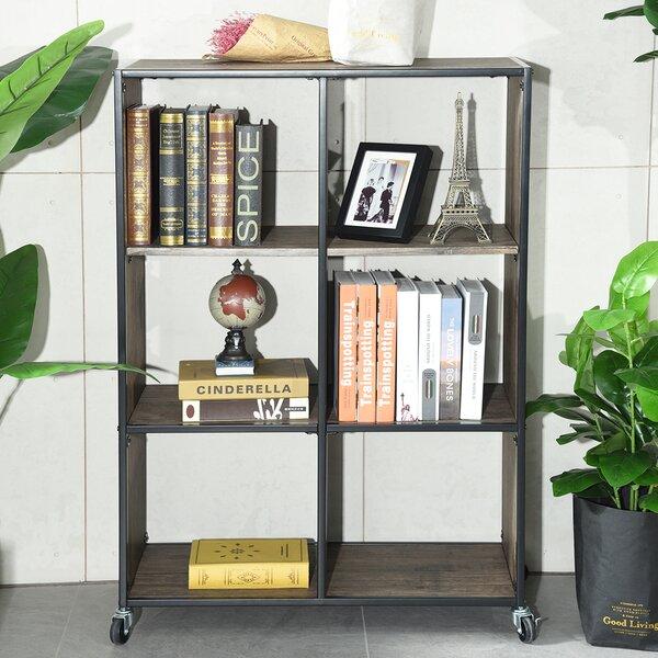 Attleborough Cube Bookcase by Ebern Designs