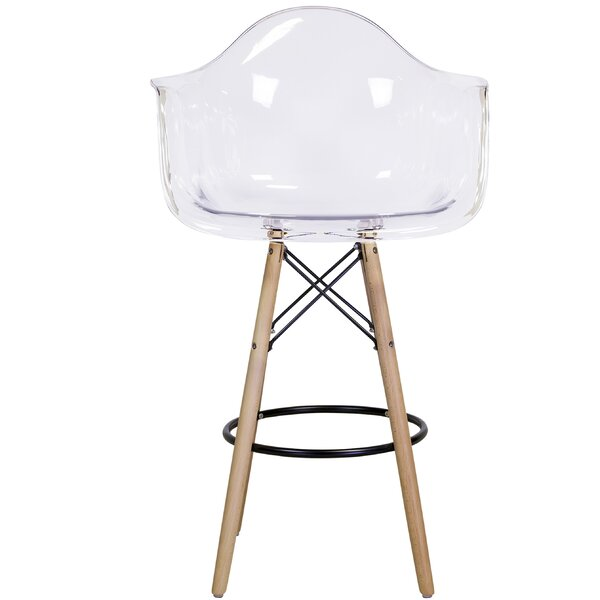 27.5 Bar Stool by Design Tree Home