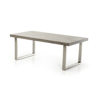 Comparison Elbert Dining Table By 17 Stories