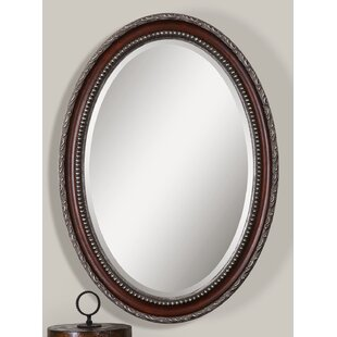 Astoria Grand Beveled Accent Mirror
