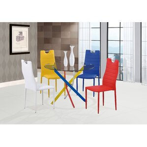 Single Kitchen Dining Chairs Youll Love
