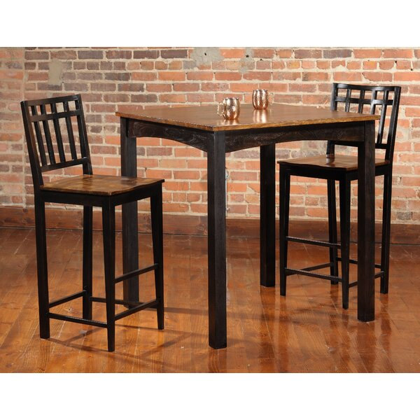Cosgrove Pub Table Set by Loon Peak