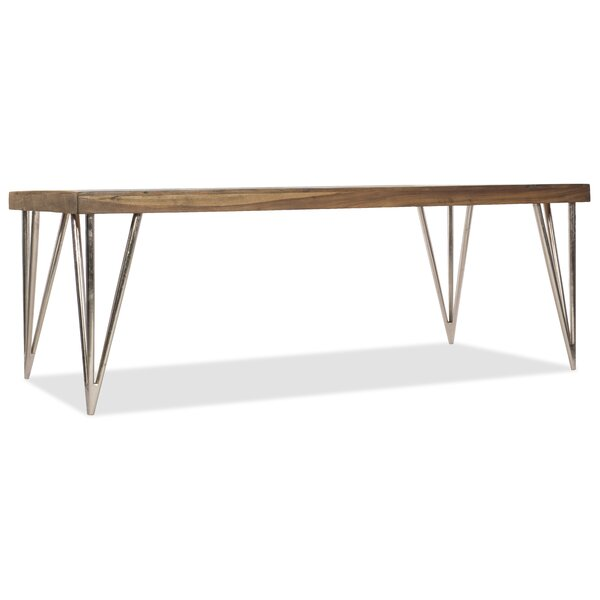 L'Usine Rectangle Dining Table by Hooker Furniture