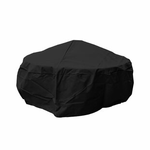 Weather Resistant Fire Pit Cover