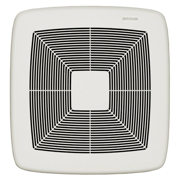 Ultra X1 50 CFM Energy Star Multi-Speed Series Fan by Broan