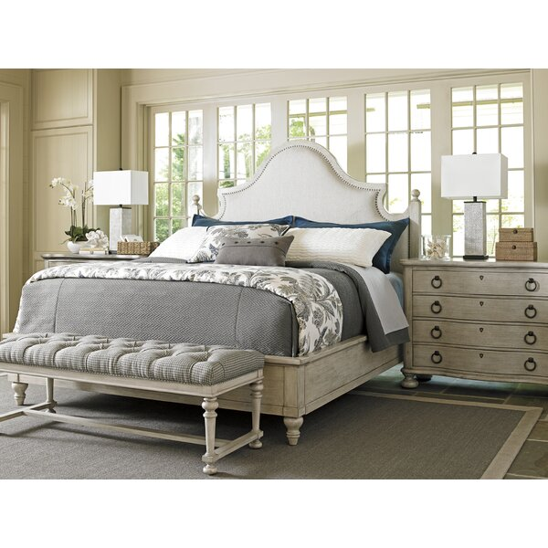Oyster Bay Panel Configurable Bedroom Set by Lexington