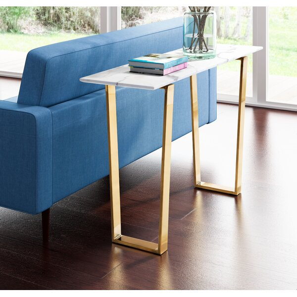 Barton Console Table by Mercer41