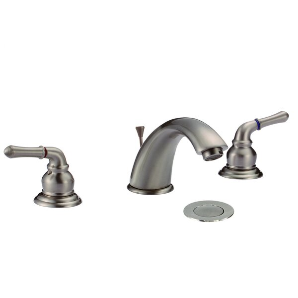 Dionna Widespread Bathroom Faucet by Eisen Home