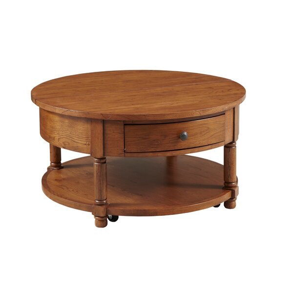 Attic Heirlooms Lift Top Coffee Table by Broyhill®