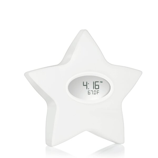 Serentiy Star Night Light by aden + anais
