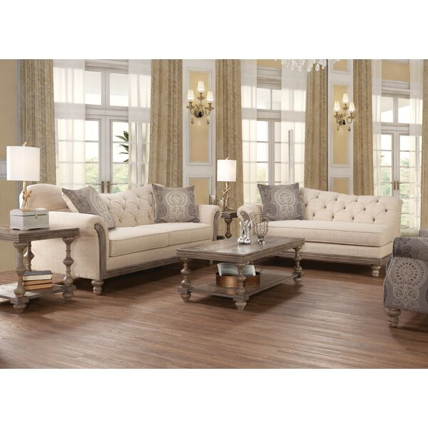 Trivette Configurable Living Room Set by Lark Manor