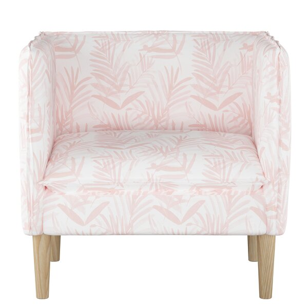 Randolph 26' Armchair By Brayden Studio