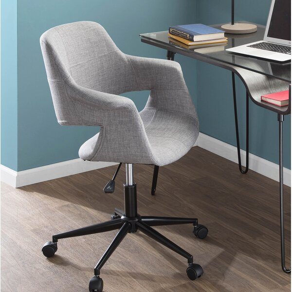 Gafford Office Chair by Wrought Studio