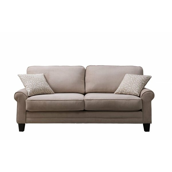 Hann Sofa by Highland Dunes