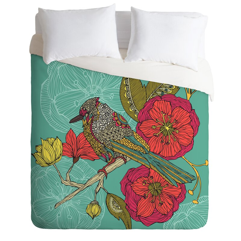 Deny designs valentina ramos contented constance duvet for Deny designs free shipping code