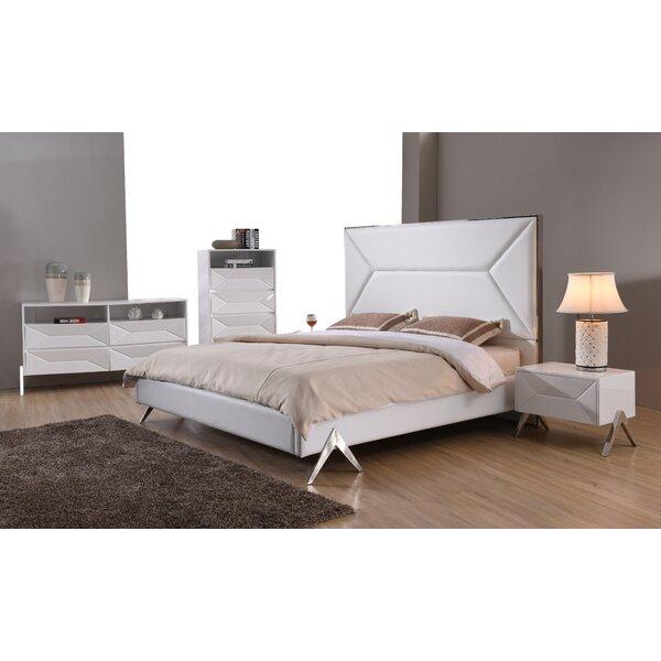Anouk Platform 4 Piece Bedroom Set by Orren Ellis