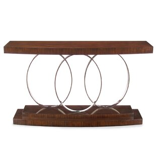 Argento Console Table