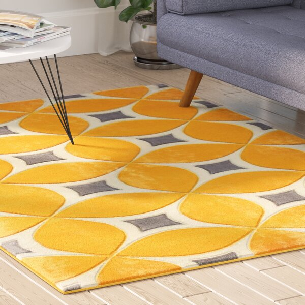 Dossantos Mango Indoor/Outdoor Area Rug by Ivy Bronx