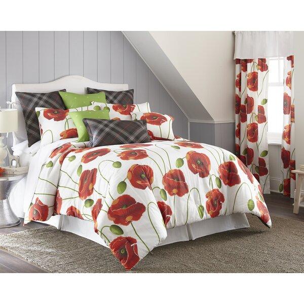Silvy Comforter Set