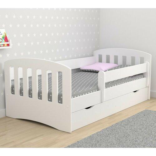 Lauryn Convertible Toddler Bed Zipcode Design