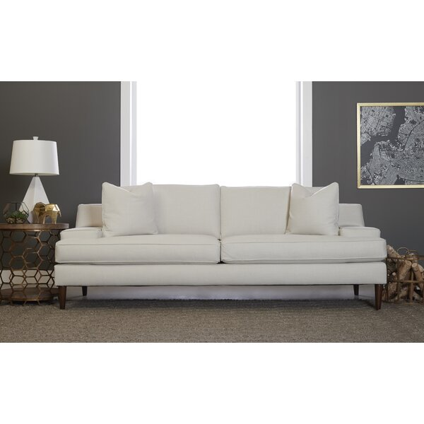 Top Recommend Dezirae Sofa by Latitude Run by Latitude Run