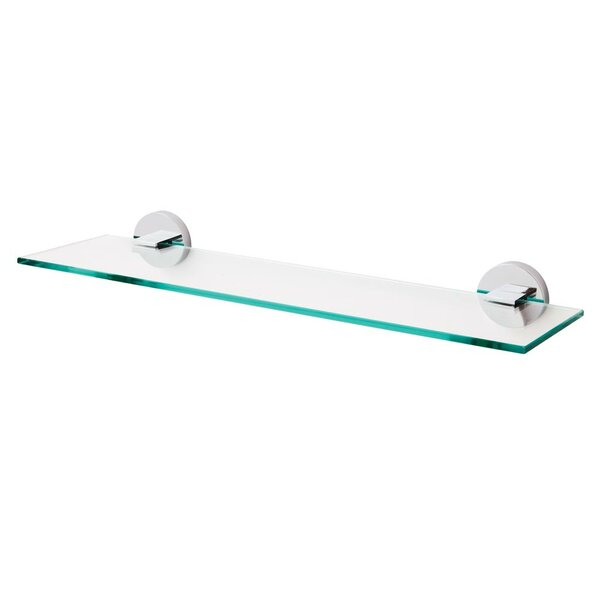 Neo Glass Bathroom Shelf by Speakman