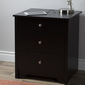 Vito Nightstand by South S..