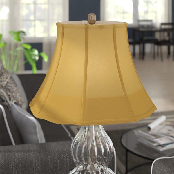 Silk/Shantung Bell Lamp shade ( Spider )