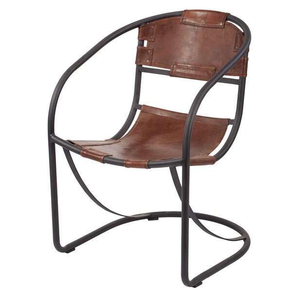 Review Arona Barrel Chair