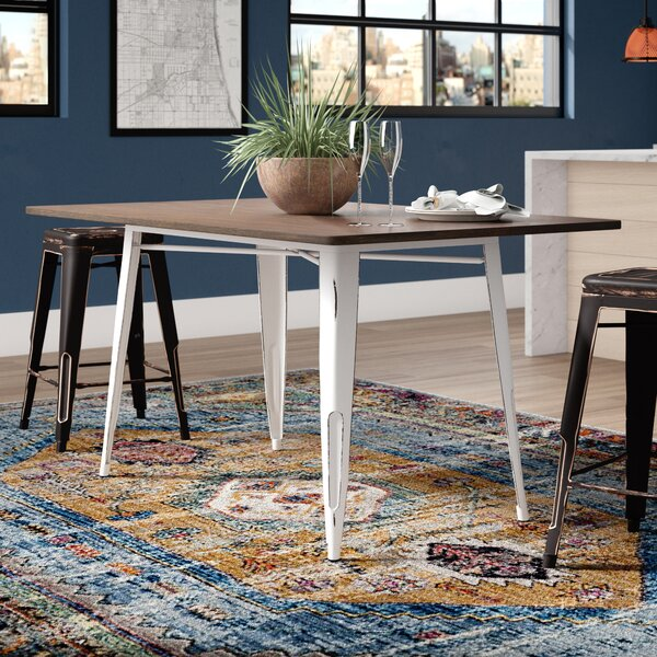 Bargain Claremont 59'' Dining Table By Union Rustic Best