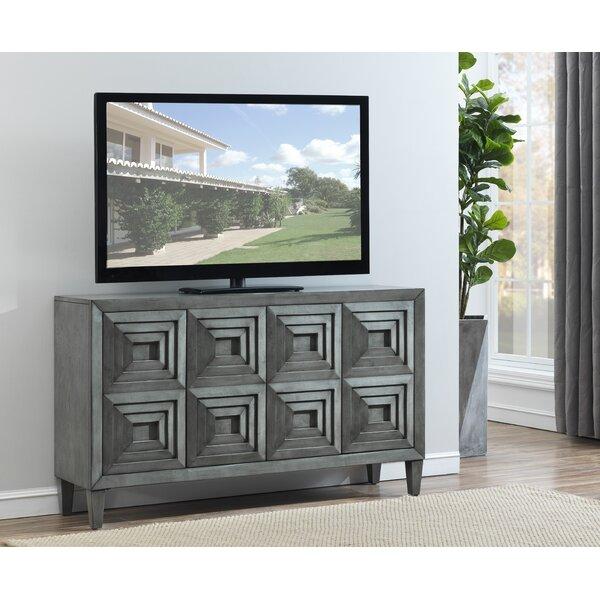 Tadashi TV Stand For TVs Up To 65