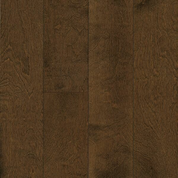 Turlington Signature Series 3 Engineered Birch Hardwood Flooring in Glazed Woodland by Bruce Flooring