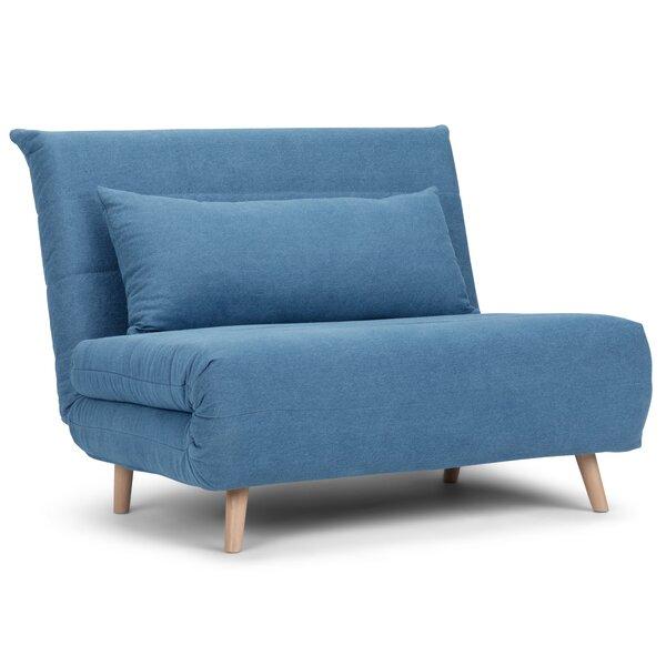 Bauder Convertible Sofa By Ivy Bronx