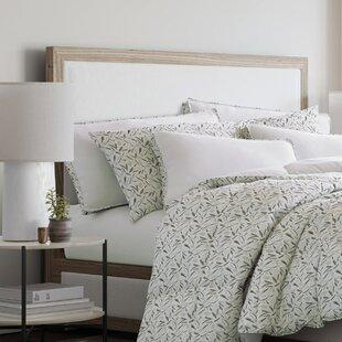 Willow Medium Down Alternative Pillow ByJennifer Adams Home