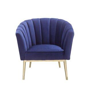 Order Kester Armchair by Everly Quinn