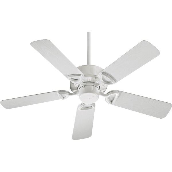 42 Pateley 5-Blade Patio Ceiling Fan by Charlton Home