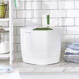 Portable Washer byThe Laundry Pod
