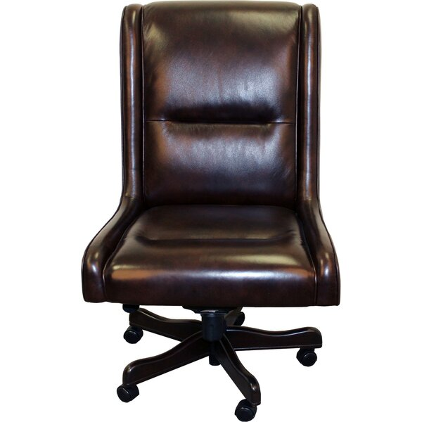 Leather Executive Chair by Parker House Furniture