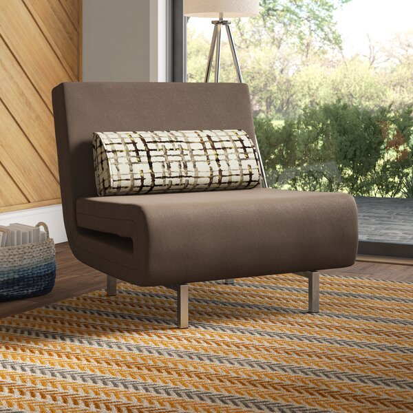 Felica Convertible Chair by Orren Ellis Orren Ellis