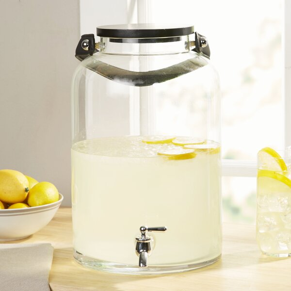 Belgrade Beverage Dispenser by Birch Lane™