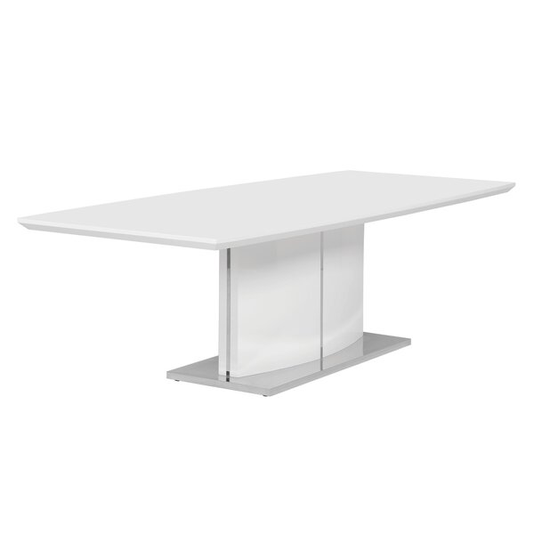 Hoyt Dining Table by Orren Ellis
