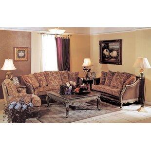 Nicola Configurable Living Room Set  by Wildon Home ?