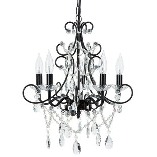 Black chandeliers youll love save aloadofball Choice Image
