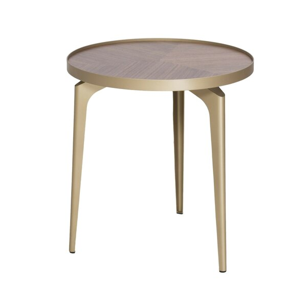 Jason End Table by Modern Rustic Interiors