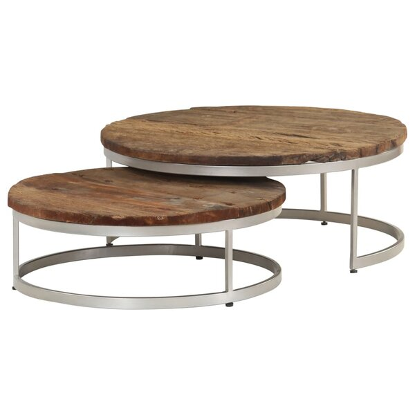 Hounslow 2 Piece Coffee Table Set by 17 Stories 17 Stories