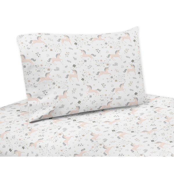 Unicorn Sheet Set by Sweet Jojo Designs